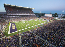 Pac-12 venues to get AT&T wireless boost - SportsBusiness Daily | SportsBusiness Journal | SportsBusiness Daily Global | Articles #2 McAndrews | Scoop.it