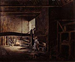De l'artisanat à l'industrie métallurgique - L'Histoire par l'image | GenealoNet | Scoop.it