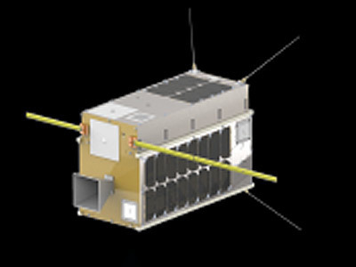 HawkEye 360 Raises $11 Million in Series A Financing; Parabolic Arc   More Commercial Space News   Scoop.it
