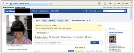 User Descriptions and Interpretations of Self-Presentation through Facebook Profile Images   Internet Psychology   Scoop.it