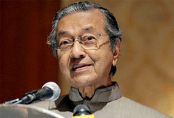 MH370: Dr Mahathir puzzled advanced technology unable to track missing aircraft | Web 2.0 | Scoop.it