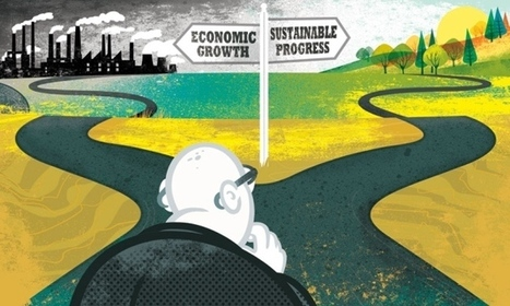 Development: Time to leave GDP behind | my universe | Scoop.it