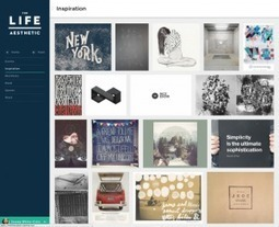 Sitedrop. Des portfolios collaboratifs avec Dropbox | E-apprentissage | Scoop.it