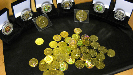 Is Bitcoin a novelty or a revolution? Op-Edge | Business News & Finance | Scoop.it