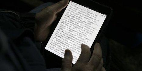 Le livre numérique peine à s'affranchir de Gutenberg - La Tribune.fr | Valorisation de l'information : modèles économiques et usages | Scoop.it
