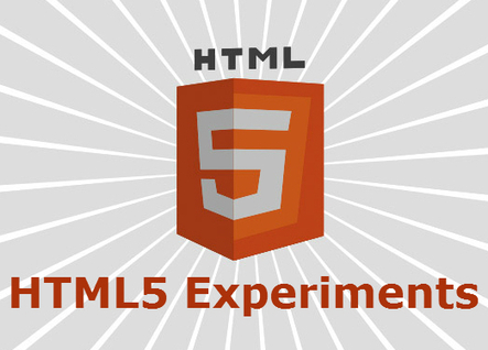 7 Exciting HTML5 Experiments That Will Stun Your Mind | Technology | Scoop.it