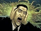 Comic-Con 2014: Alan Moore plans Neonomicon follow-up at Avatar - Digital Spy | The Call of Cthulhu | Scoop.it