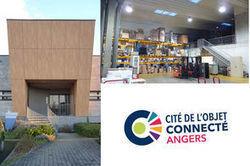 François Hollande inaugurera la Cité de l'objet connecté d'Angers le 12 juin | Coopération, libre et innovation sociale ouverte | Scoop.it