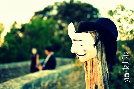 No Face, No Life | Y'a de l'air | Photographie | Scoop.it