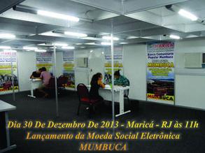 Banco Palmas - Lancio del Social valuta Electronics Mumbuca | IF Moneta | Scoop.it