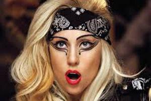 Lady Gaga Goes to Tel Aviv - The Jewish Voice   viaje israel   Scoop.it