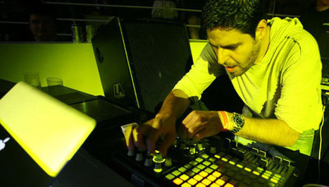 MUSIC | ELECTRON 2013 | Electronic cultures festival | Scoop.it