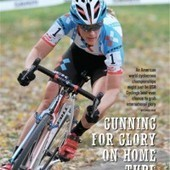 From the Pages of Velo: Gunning for glory on home turf | Life via bike... | Scoop.it