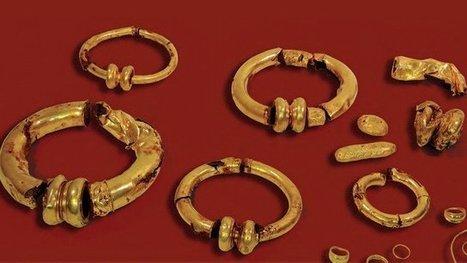 Le Musée d'Archéologie nationale lance un appel aux dons pour ... - Francetv info | Infos Histoire | Scoop.it