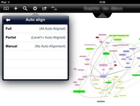NaNoWriMo : sortir de l'impasse avec… le mindmap | osezlasf.net | Medic'All Maps | Scoop.it