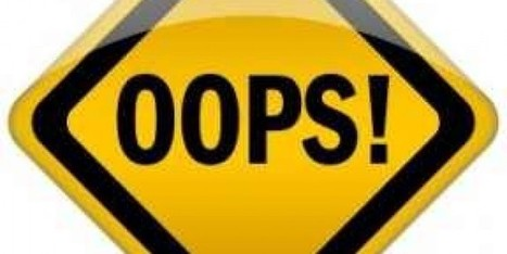 4 Common Blogging Mistakes To Avoid For Better Blogging | Entertainment | Scoop.it