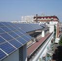 Une friche militaire reconvertie en centrale solaire près de Chartres - Localtis   Projet urbain   Scoop.it