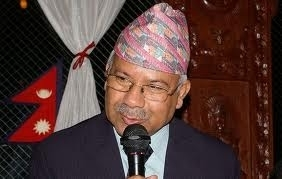Former Nepal PM meets Indian foreign secretary - Politics Balla | Politics Daily News | Scoop.it