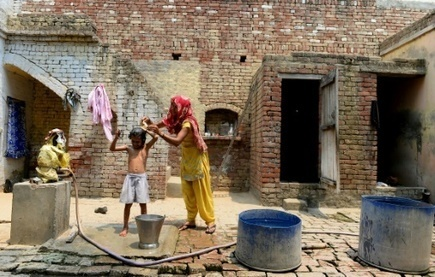 Rains or not, India faces drinking water crisis | Sustain Our Earth | Scoop.it