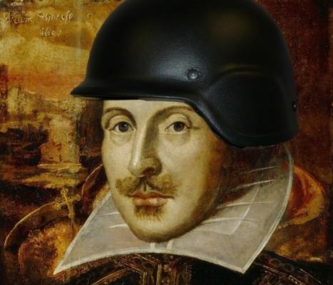 » Spies, Meet Shakespeare: Intel Geeks Build Metaphor Motherlode   Movin' Ahead   Scoop.it