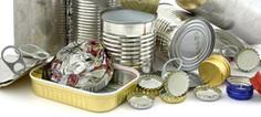 Un programme ambitieux pour développer le recyclage des emballages métalliques | Gestion et valorisation des déchets | Scoop.it