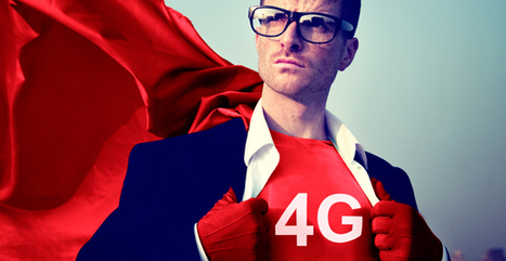 #SOLOMO: El estado del 4G en el mundo | Desarrollo de Apps, Softwares & Gadgets: | Scoop.it