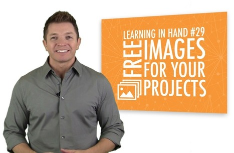 Free Images for Your Projects | 21st Century Technology Integration | Scoop.it