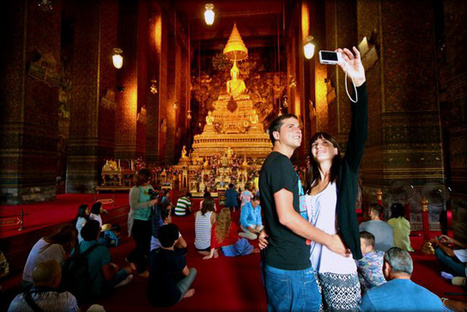 Bangkok - city of selfies | Fractions of the world Travel blog | Scoop.it