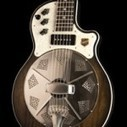 Review: National Resolectric Revolver Guitar | Around the Music world | Scoop.it