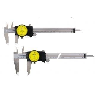 Buy mitutoyo Dial vernier calipers online|dial verniercalipers steelsparrow. | Measurig Instruments_vernierCalipers | Scoop.it