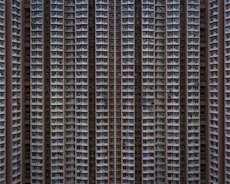 Hong Kong como una colmena: las fotos más impresionantes | Próxima estación | Un poco del mundo para Colombia | Scoop.it
