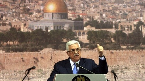 A Palestinian state without delusions by Marty Peretz | Martin Kramer on the Middle East | Scoop.it