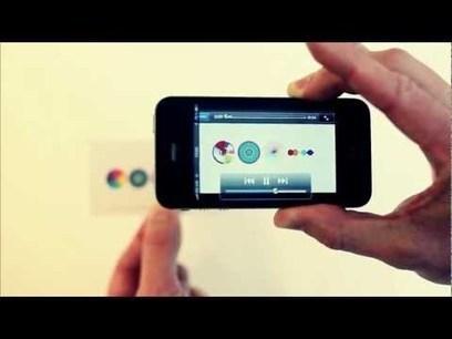 5 tendances technologiques dont on parlera en 2012! | Médias sociaux | Locita | Actus web | Scoop.it