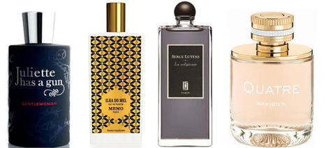 Fleurs blanches: la séduction réinventée | Perfume and fragrances Trends | Scoop.it