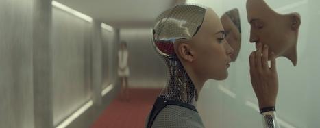 Les derniers brevets déposés par IBM visent à humaniser nos ordinateurs | Une nouvelle civilisation de Robots | Scoop.it