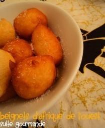Recette Bourmassa (beignets salés et sucrés) | Cuisine Africaine | Scoop.it