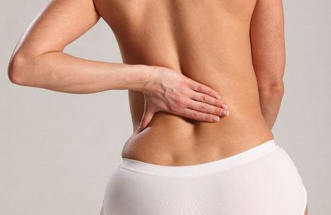 LOWER BACK PAIN THE MOST COMMON CONDITION IN WOMEN | fitness for men and women | Scoop.it
