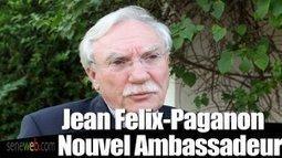 Le nouvel ambassadeur de France au Sénégal, Jean Felix-Paganon, arrive à Dakar, aujourd'hui | ACTUALITE & SPORT | Scoop.it