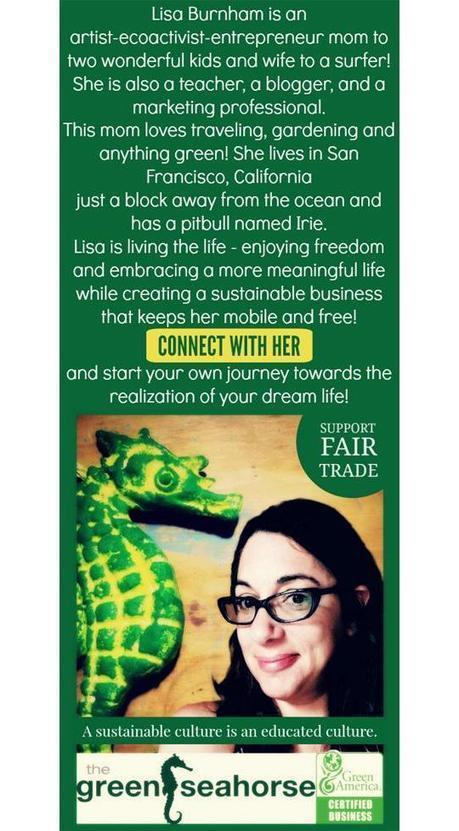 The Green Seahorse Has Officially Launched! | Marketing Your Network | Scoop.it