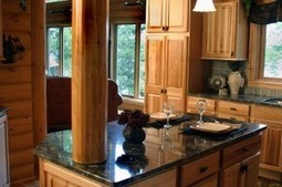 Top Counter Top Choices for Timeless Kitchen Designs | The Different Countertop Designs for Your Kitchen | Scoop.it