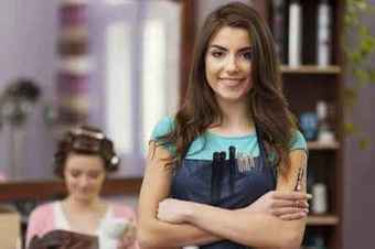 Increasing Popularity of the Hairdressing Jobs   ITS Academy   Scoop.it