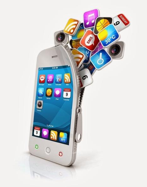 Mobile Application Development – Offshore Company for your Mobile Device | Mobile App Development | Scoop.it