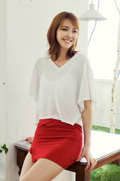 Have your fashionable clothes from at Korean store Online | Korean Fashion Style | Scoop.it