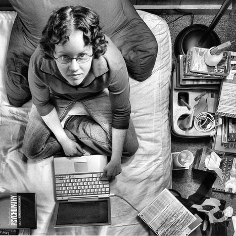 Technology vs. learning? They're not enemies.  | MindShift | 21st Century Teaching & Learning | Scoop.it