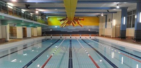 Paris : une piscine se chauffe désormais grâce à l'eau des égoûts | Immobilier | Scoop.it