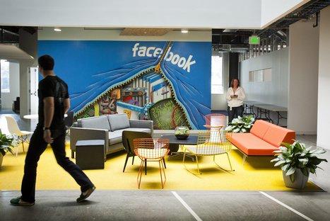 Redes sociales: la nueva publicidad | Reflejos del Mundo Real | Scoop.it
