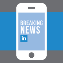 LinkedIn Releases Content Shock And Awe | Business Wales - Socially Speaking | Scoop.it