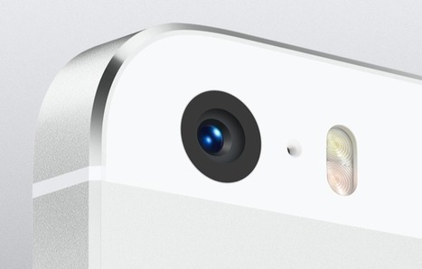 The iPhone 5S camera: What sets it apart | ZDNet | Photography | Scoop.it