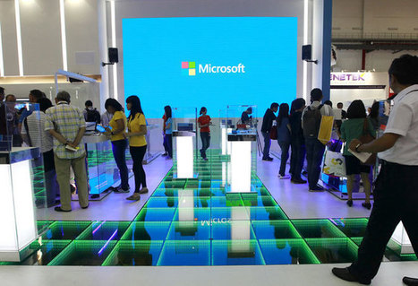 Microsoft Office 365 users to get Office 2016 for Free | Future of Cloud Computing and IoT | Scoop.it