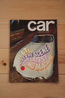 Car Magazine July 1967 Cortina 1500 super estate, Hillman Minx estate, Vauxhall | Old Car Magazines | Fastest Super Cars In The World: Top 10 List 2011-2012 | Scoop.it